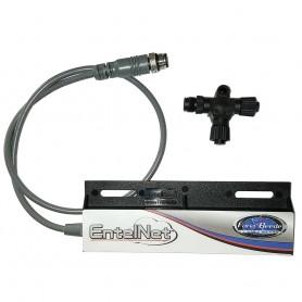 Faria NMEA 2000 Entelnet Module w-NMEA 2000 Connector