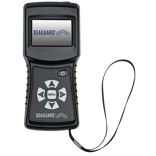 Seaguard Marine Digital Corrosion Standard Tester w-Zinc Reference Cell -ZRE-