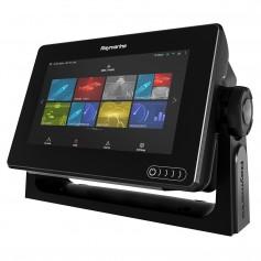 Raymarine Axiom 7 RV 7- MFD w-RealVision 3D Sonar - Navionics- Chart - No Transducer