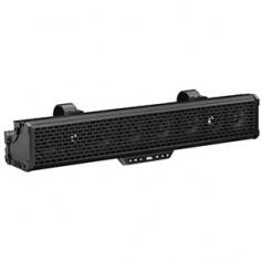 Boss Audio BRT27A 27- Power Sports Sound Bar w-Bluetooth Built-In Dome Light - Black