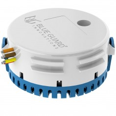 Blue Guard Innovations Smart Bilge Pump Switch with Oil and Fuel Detector