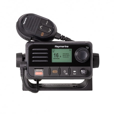 Raymarine Ray53 Compact VHF Radio w-GPS