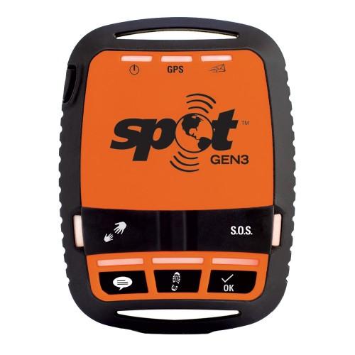 SPOT GEN3 Satellite GPS Messenger
