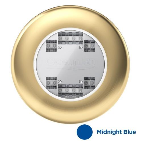 OceanLED Explore E3 XFM Ultra Underwater Light - Midnight Blue