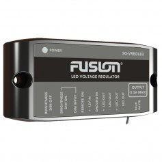 FUSION Signature Series Dimmer Control LED Voltage Regulator