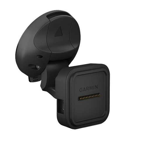 Garmin Suction Cup w-Magnetic Mount Video-In Port