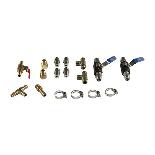 Garmin Verado Adapter Kit