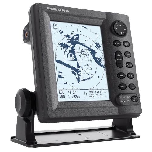 Furuno 1715 LCD Radar w-10M Cable