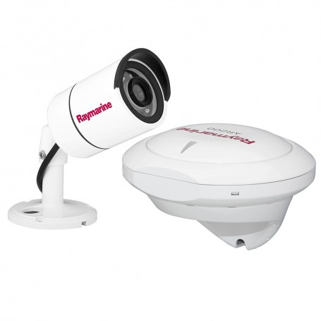 Raymarine CAM210 Augmented Reality Pack w-AR200 CAM210