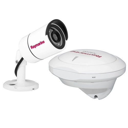 Raymarine CAM210 Augmented Reality Pack w-AR200 CAM210