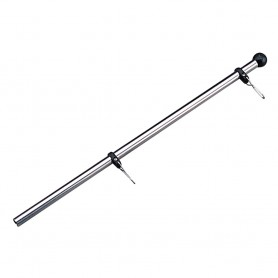 Sea-Dog Stainless Steel Replacement Flag Pole - 30-