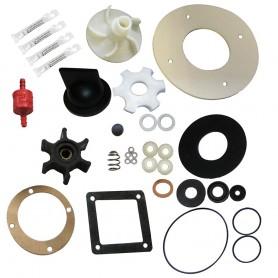 Raritan Crown Head Deep Draft Repair Kit
