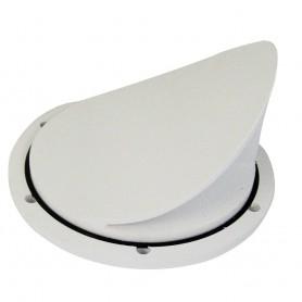 Raritan Crown Head Front Cover w-O-Ring