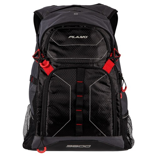 Plano E-Series 3600 Tackle Backpack - Black