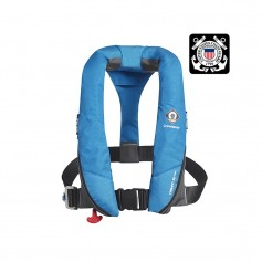 Crewsaver Crewfit 35 Sport USCG Automatic Life Jacket - Blue