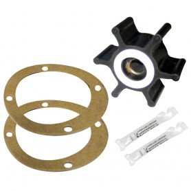 Raritan G13 Impeller w-Teflon Washers - Pump Gaskets