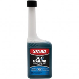 STA-BIL 360 Marine - 10oz -Case of 12-