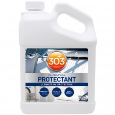 303 Marine Aerospace Protectant - 1 Gallon -Case of 4-