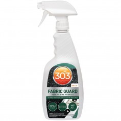 303 Marine Fabric Guard with Trigger Sprayer - 32oz -Case of 6-