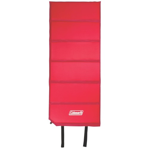 Coleman Youth Self-Inflating Camp Pad - Pink