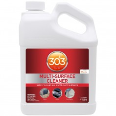 303 Multi-Surface Cleaner - 1 Gallon -Case of 4-