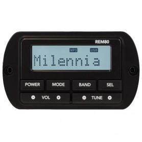 Milennia REM80 Wired Remote