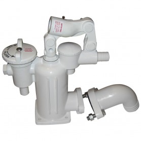 Raritan PHII Complete Pump Assembly