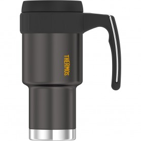 Thermos 20oz Work Series Stainless Steel Travel Mug