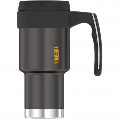 Thermos 20oz Work Series Stainless Steel Travel Mug