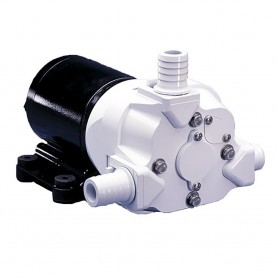 Raritan Diaphragm Intake Pump - 24V