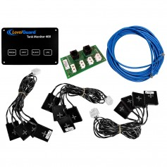 LevelGuard Tank Monitor 400 Kit