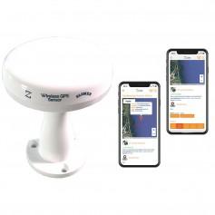 Glomex Wireless Zigbee GPS-Tracking Antenna f-Zigboat System