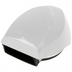 Sea-Dog Sonic Mini Compact Horn - White