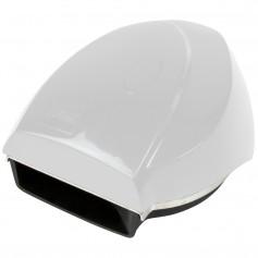 Sea-Dog Sonic Mini Compact Horn - White
