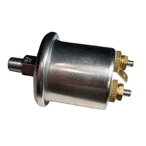 Faria Oil Pressure Sender - Single Sender