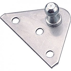 Sea-Dog Flush Gas Lift Mount