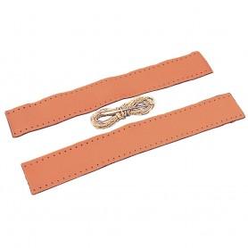 Sea-Dog Leather Mooring Line Chafe Kit - 3-8- 7-16-
