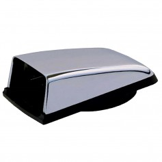 Sea-Dog Stainless Steel Cowl Vent w-Base - 4- Hose