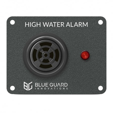 Blue Guard Innovations High Water Alarm Panel