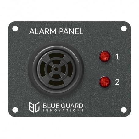 Blue Guard Innovations 2 Input Alarm Panel