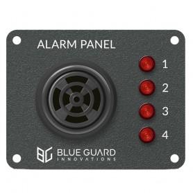 Blue Guard Innovations 4 Input Alarm Panel