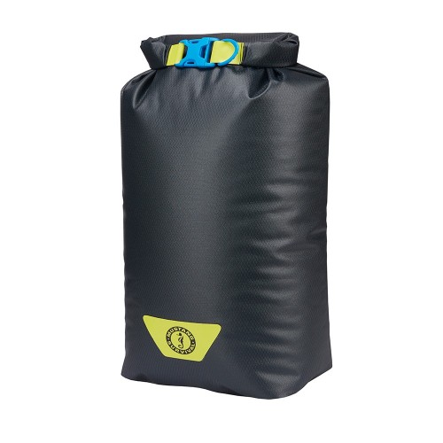 Mustang Bluewater Roll Top Dry Bag - 5L - Admiral Gray