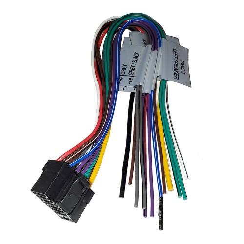 FUSION Wiring Harness f-MS-RA205