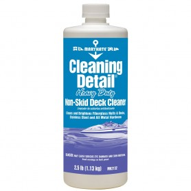 MARYKATE Cleaning Detail Non-Skid Deck Cleaner - 32oz - -MK2132 -Case of 12