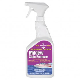MARYKATE Mildew Stain Remover - 32oz - -MK3732 -Case of 12