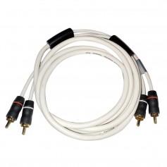 FUSION EL-RCA3 3 Standard 2-Way RCA Cable