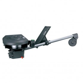 Scotty 1099 Depthpower 24- Electric Downrigger w-Rod Holder