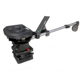 Scotty 1101 Depthpower 30- Electric Downrigger w-Rod Holder - Swivel Base