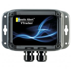 Nautic Alert VTracker Vessel Tracking System