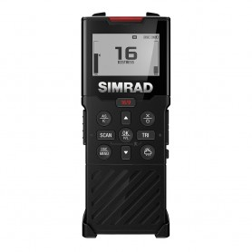 Simrad HS40 Wireless Handset f-RS40